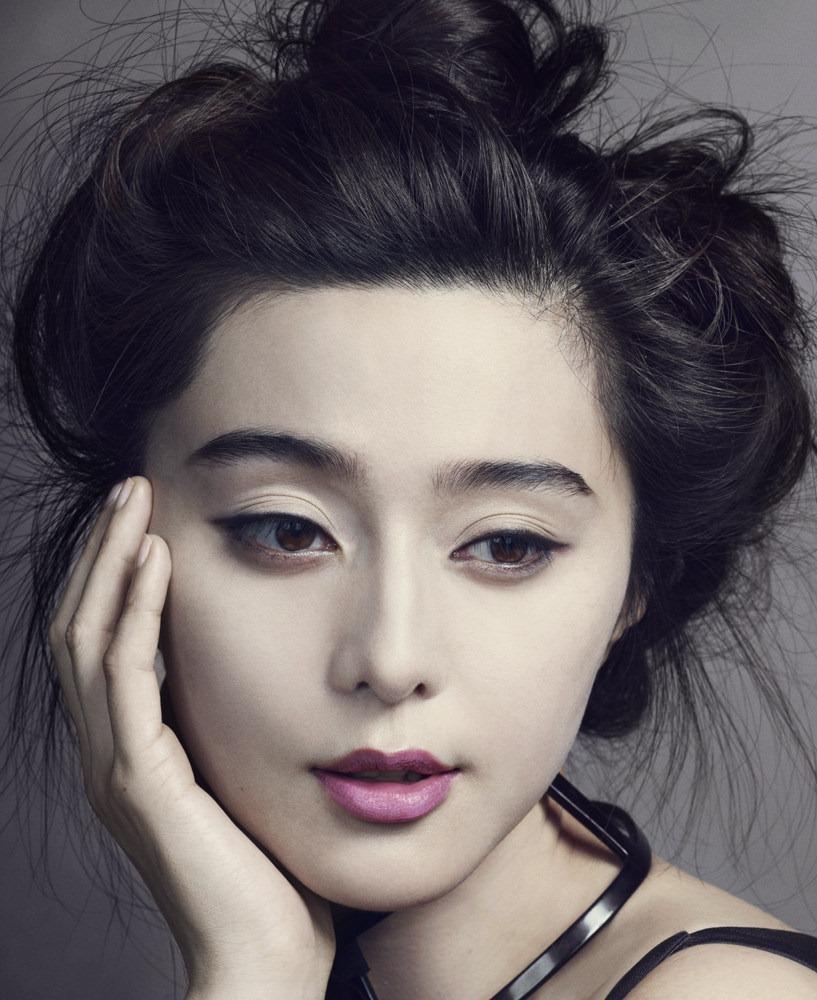 Fan Bing Bing Oriental Aesthetique