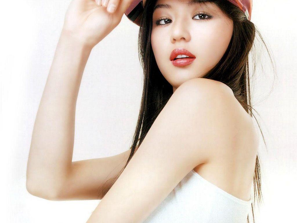 Jun Ji Hyun Oriental Aesthetique